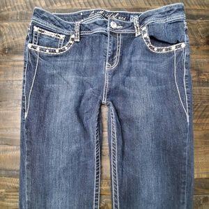 L.A. IDOL Jeans | 15